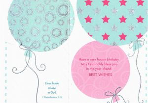 Christian Birthday Cards In Bulk Wholesale Religious Card 14402