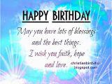 Christian Birthday Memes Happy Birthday Religious Happy Birthday and Lots Of