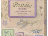 Christian Boxed Birthday Cards Marvelous Works 12 Boxed assorted Christian Birthday Cards