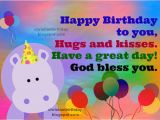 Christian Children S Birthday Cards Christian Birthday Card Blessings for A Child Christian