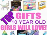 Christmas Gift Ideas for 10 Year Old Birthday Girl Best Gifts for 10 Year Old Girls top Kids Birthday Party