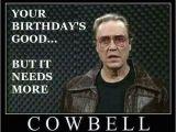 Christopher Walken Birthday Card Best 25 Birthday Memes Ideas On Pinterest Friend