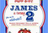 Chuggington Birthday Invitations Chuggington Custom Birthday Invitation Digital Printable