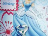Cinderella Birthday Cards Cinderella Happy Birthday Card by Bellacardcreations On Etsy