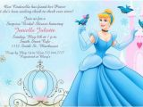 Cinderella Birthday Invitation Wording 12 Amazing Cinderella Invitation Templates Designs