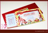 Circus themed 1st Birthday Invitations Invitation Parlour Aidan 39 S Circus Train Party 1st Birthday