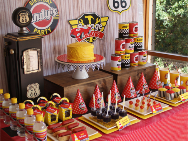 Download By SizeHandphone Tablet Desktop Original Size Back To Classic Car Birthday Party Decorations