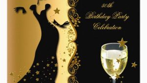Classy 50th Birthday Invitations 10 Elegant Birthday Invitations Ideas Wording Samples