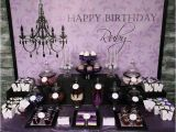 Classy 60th Birthday Party Decorations Classy 60th Birthday Party themes Pictures to Pin On