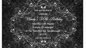 Classy Birthday Invitation Templates 10 Elegant Birthday Invitations Ideas Wording Samples