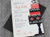 Classy Birthday Invitation Templates Elegant Birthday Cake Invitation Template Download Print