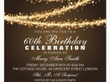 Classy Birthday Invitation Templates Elegant Birthday Invitation Templates Free Download