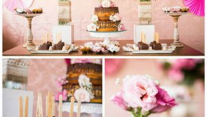 Classy Birthday Party Decorations Kara 39 S Party Ideas Elegant 30th Birthday Party