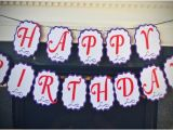 Classy Happy Birthday Banner Happy Birthday Banner Elegant Birthday Banner Birthday