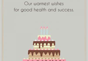 Client Birthday Card Messages Wishes For Your Clients To Show Them You Care
