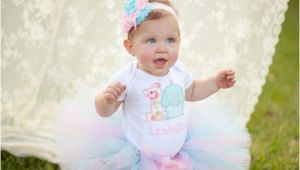 Clothes for First Birthday Girl Girls First Birthday Outfit First Birthday Girl Birthday