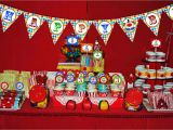 Clown Birthday Party Decorations Flippity Trippity Favorites Clowning Around with these