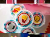 Clown Birthday Party Decorations Kara 39 S Party Ideas Circus themed 1st Birthday Party Kara