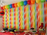 Color Paper Decorations Birthday Simple and Super Cool Party Decoration Ideas Using Paper