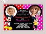Combined Birthday Party Invitation Wording Double Invitations Lijicinu 3dfadcf9eba6