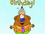 Comic Birthday Cards Free Funny Cartoon Birthday Cards Vector 02 Vector Birthday