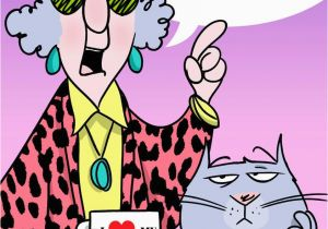 Comic Birthday Cards Free Maxine Better Old Than Pregnant Funny Birthday Card