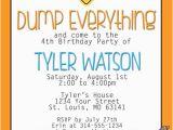 Construction Birthday Invitations Free Printable Construction Birthday Party with Free Printables How to