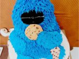 Cookie Monster 1st Birthday Decorations Cookie Monster 1st Birthday Pretty My Party