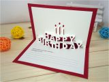Cool Birthday Cards Online 8 Cool and Amazing Birthday Card Ideas Hazelnut Corner