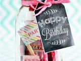 Cool Birthday Gift Ideas for Her Inexpensive Birthday Gift Ideas