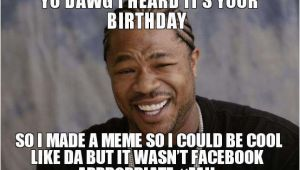 Cool Birthday Memes Cool Memes Facebook Image Memes at Relatably Com