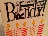 Coolest Birthday Cards 35 Beautiful Handmade Birthday Card Ideas