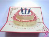 Coolest Birthday Cards 8 Cool and Amazing Birthday Card Ideas Hazelnut Corner