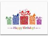 Corporate Birthday Card Design Birthday Cards Acidprint Professional Media solutions