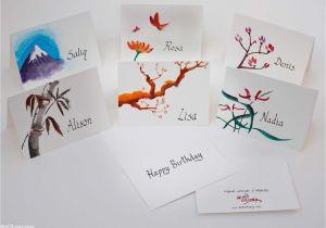 Corporate Birthday Cards In Bulk Elegant For