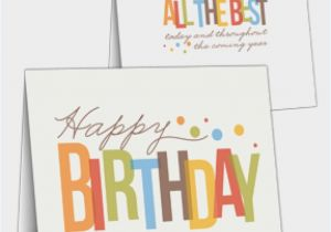Corporate Birthday Cards In Bulk For Business Draestant Info