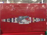 Costco Birthday Cards Burgoyne Handmade Christmas Cards Set 25 Count Costcochaser