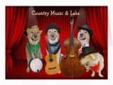 Country Music Birthday Cards Country Music Labs Customizable Birthday Cards Zazzle