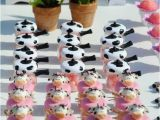 Cow Decorations for Birthday Party 1000 Ideas About Cow Print Cakes On Pinterest Cow Cakes