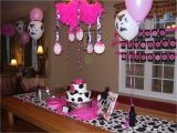 Cow Decorations for Birthday Party Sweet Jane Caroline 39 S Cowgirl Birthday Party