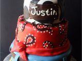 Cowboy Birthday Cake Decorations A Western Cowboy Cake Smash Cake