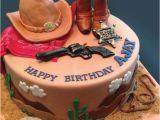 Cowboy Birthday Cake Decorations Best 25 Cowboy Birthday Cakes Ideas On Pinterest Cowboy