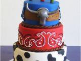 Cowboy Birthday Cake Decorations Boys Birthday Cake Ideas Design Dazzle