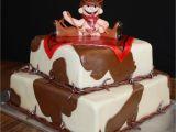 Cowboy Birthday Cake Decorations Cowboy Cakes Decoration Ideas Little Birthday Cakes