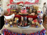 Cowboy Decorations for Birthday Party 52 Cowboy themed Boy Birthday Party Ideas Spaceships and