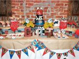 Cowboy Decorations for Birthday Party Cowboy Birthday Party Decorations Home Party Ideas