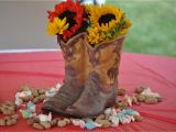 Cowboy Decorations for Birthday Party Cowboy Birthday Party Ideas events to Celebrate