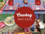 Cowboy Decorations for Birthday Party Giddy Up It 39 S A Boy 39 S Western themed Cowboy Birthday