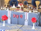 Cowboy Decorations for Birthday Party Kara 39 S Party Ideas Western Cowboy Birthday Party Kara 39 S