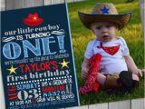Cowboy Invites Birthday Cowboy Birthday Invitation Western Birthday Invitation Cowboy